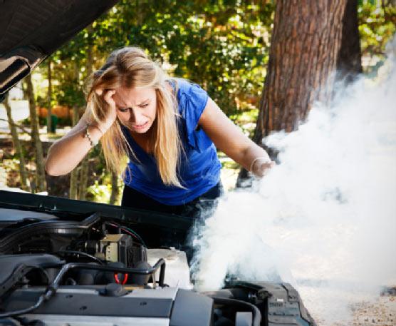 Как отремонтировать радиатор автомобиля своими руками