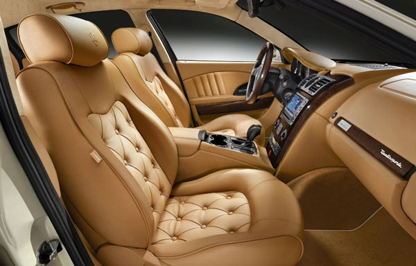 В чистом салоне приятно находиться как владельцу авто, так и его пассажирам