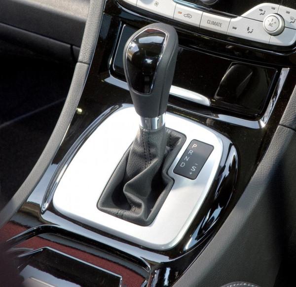 Коробка передач PowerShift  автомобиля Форд Мондео