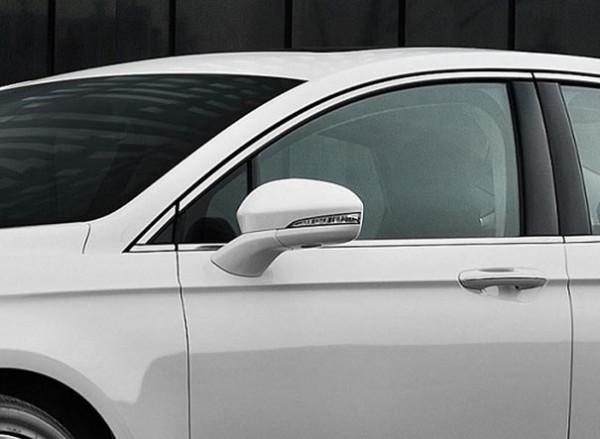 Боковое зеркало Ford Focus 2014