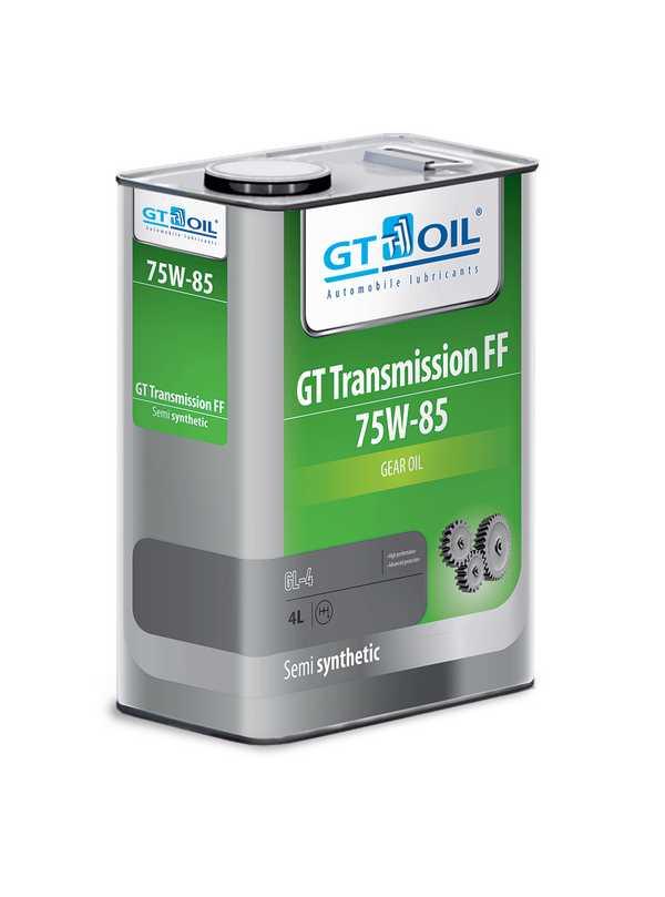 Трансмиссионное масло GL-4