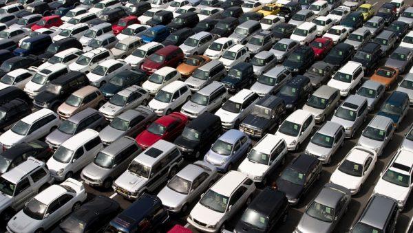 Как купить автомобиль с японского аукциона