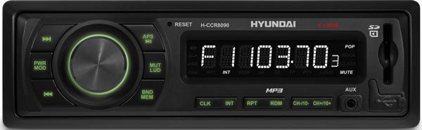 Hyundai H-CCR8090 фото