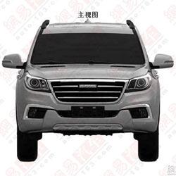 Китайский Land Cruiser Prado