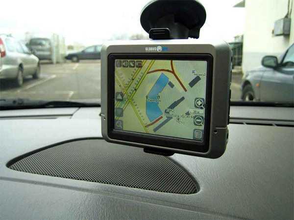 Навигаторы GPS более удобны