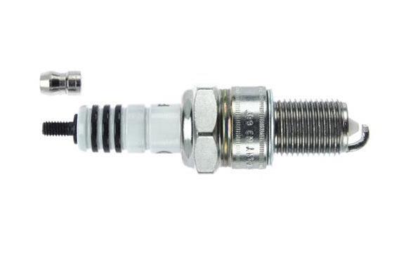 Свечи Bosch для Шевроле Нива с зазором 1,1 мм