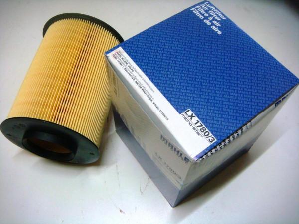 Воздушный фильтр LX 1780/3 для Ford Focus 2