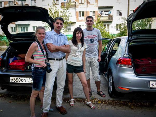 Собираясь в путешествие на автомобиле из России в Европу, кроме фотоаппарата и пляжных принадлежностей необходимо позаботиться и о наличии Зелёной карты