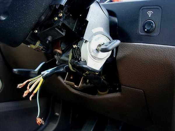 Комбинация противоугонной системы и иммобилайзера тоже не гарант сохранности автомобиля от угона