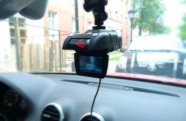 Антирадар видеорегистратор 3 +в 1. Видеорегистратор с антирадаром и навигатором Globex HD119
